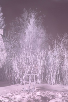 With IR-filter